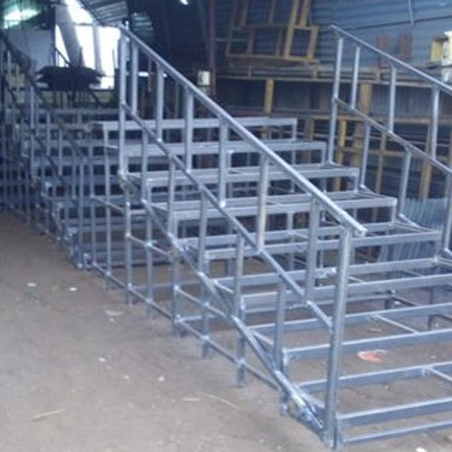 Ms Mild Steel Staircase