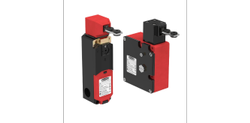 Banner SI-LS & SI-QM100 Series Guard Locking Safety Switches