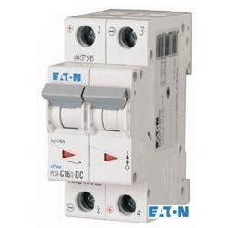 Eaton DC MCB 16A DP 500V