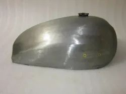 New Norton Dominator Model 88 99 Wideline Petrol Tank Raw