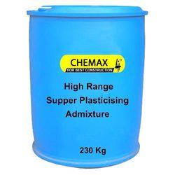 High Range Superplasticising Admixture