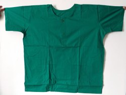 Scrub Suits - 100% Cotton/ Antimicrobial