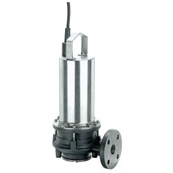 Submersible De-Watering Pump
