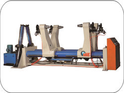 MMT Shaftless Mill Roll Stand