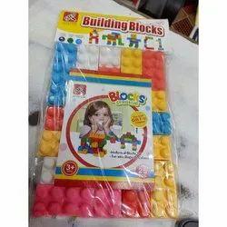 Kids Building Block Set
