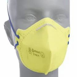 DUST POLLUTION PROTECT MASK
