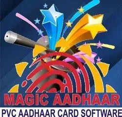 Magic Aadhaar Software for Windows
