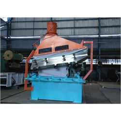 Gravity Separation & Grain Cleaner