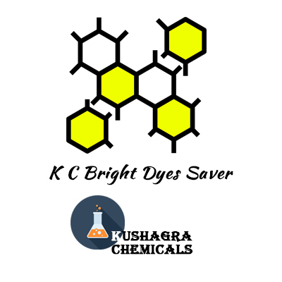 Kushagra Chemicals K C Bright Dyes Saver, 50 KG ,Packaging Type: Air