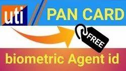Online Pan Card Franchise