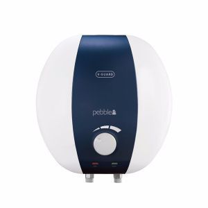 Pebble Water Heater and Steamer Plus MS Water Heater Authorized