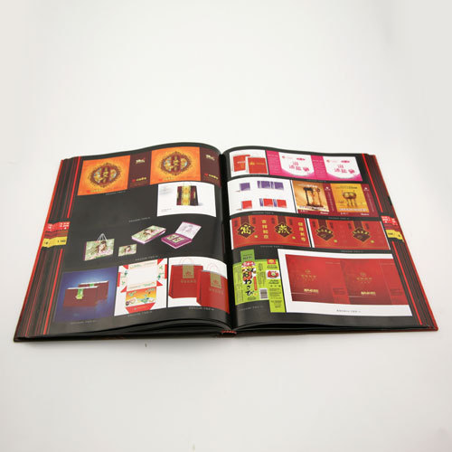 Advertising Brochure Printing Service