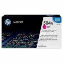 HP CE253A 504A Magenta Toner Cartridge