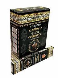 Ayurvedic Oudh Incense Sticks