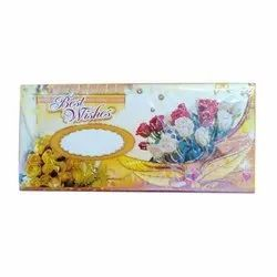 India Traders Paper Gift Envelope