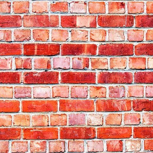 Pvc Horizontal Hd Bricks Printed Wallpaper Rs 30 Square Feet Aml Electronics Id 20347527297