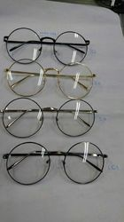 Minura Male and Female reading metal optical frames spectacles with glasses