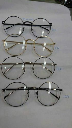 cd7459fb20b Minura Male and Female reading metal optical frames spectacles with glasses