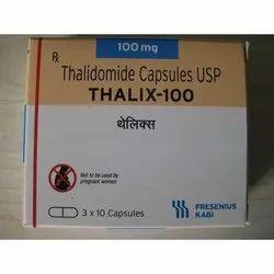 Thalix 100 Mg Cost
