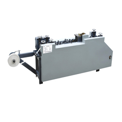 Paper Flat-Belt Making Machine