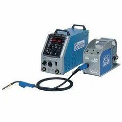 OTC 30-350A MIG Welding Machine DM-350