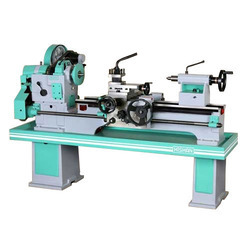 Light Duty Geared Lathe Machine