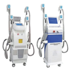 Latest 4 Cryolipolysis Lipo Laser Cavitation