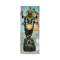 Makrana Marble Maa Kali Statue