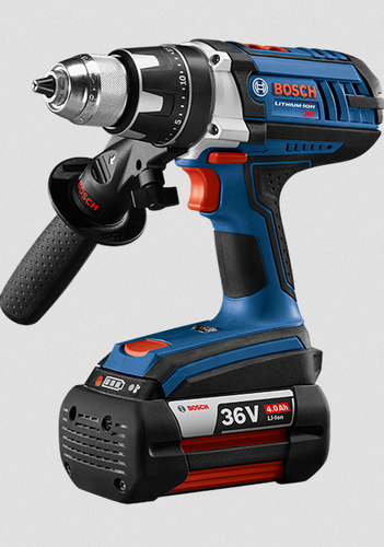 Bosch Impact Drivers Cordless Drills DDH361-01 - Anjum Engineering