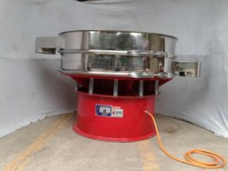 Circular Vibrating Screen Machine