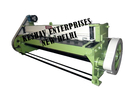 Industrial Shearing Machine for Automobile Industry