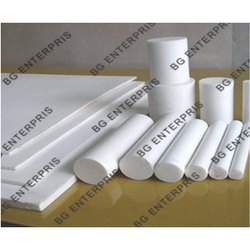 PTFE Rods and Sheets