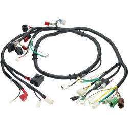 two wheeler wire harness 250x250 automobiles wire harness automotives wire harness manufacturers what is a wire harness in a car at cita.asia