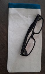 Specs Cover-Glass Cover-Jute Spectacle Glasses Cover