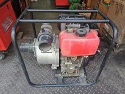 KDP 40 Diesel Pump Sets