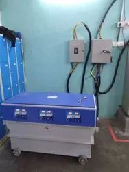 50 KVA Industrial Servo Voltage Stabilizer