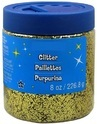 Glitter Powder for Art, Craft & Nail Art (ASL- 036 ) 226.8 gms