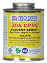 305 CPVC Solvent Cement