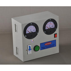 Single Phase Control Panel, For Industrial