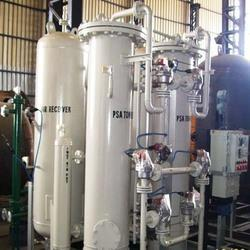Automatic PSA Oxygen Gas Generators, Capacity: 5 Nm3/hr To 200 Nm3/hr