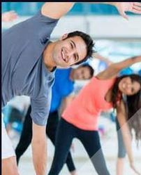 Aerobics Training