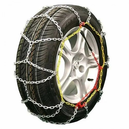 Snow Chains - BKR High Quality Snow Chains For Heavy Vehicles And ...
