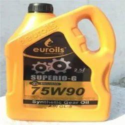 75W90 GL-5 Superio-G Gear Oil