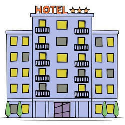 Three Star Hotel Booking Service