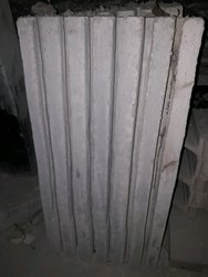 Ceramic Furnace Tile