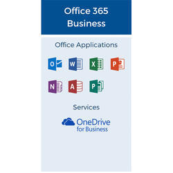 Microsoft Office 365 Business Email Solution