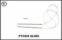 Ptosis Sling