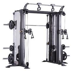 Booster Series Functional Trainer With Smith Machine