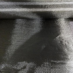 Woven Carbon Twill Fabric BD 1000x300mm