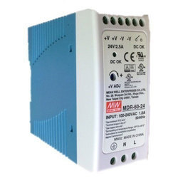 Miniature DIN Rail Power Supply